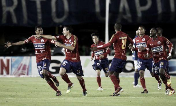 Ganar o ganar, la meta de Deportivo Pasto en Liga