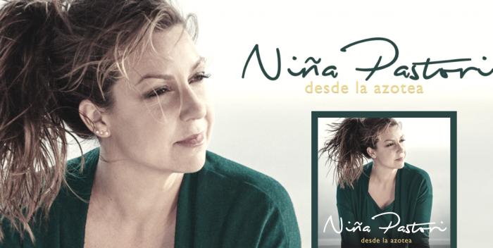 Niña Pastori lanza el single 'Desde la Azotea'