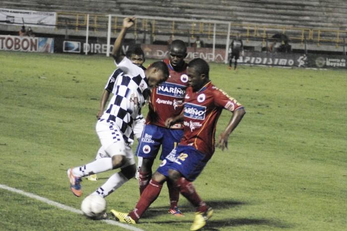 Deportivo Pasto - Boyacá Chicó: a prender motores en el frío terreno del Libertad
