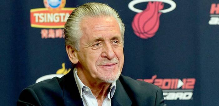 """NBA, Pat Riley annuncia: """"La carriera di Bosh agli Heat probabilmente è finita"""""""