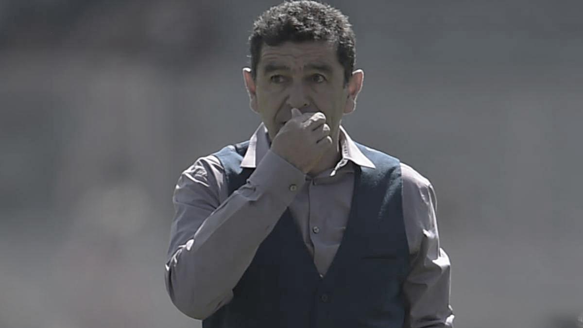 """David Patiño: """"Empatar con Atlas es como una derrota"""""""