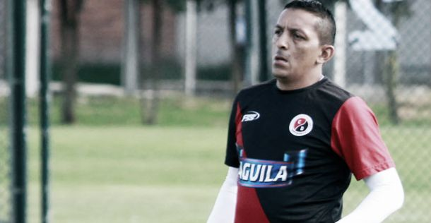 Jairo Patiño, nuevo refuerzo de Llaneros