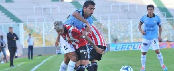 Empate con final vibrante entre Belgrano y Estudiantes