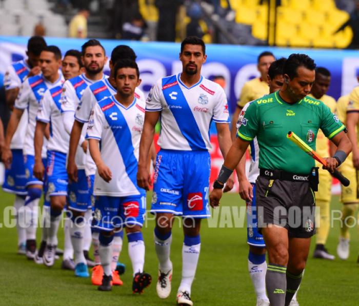 """Patricio Araujo: """"Nos vamos con la espinita de no haber hecho un gol"""""""