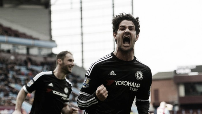 "Fully-fit Pato can now ""show his quality"" says Hiddink"