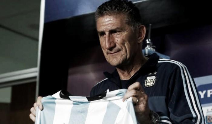 """Bauza: """"El día que me llamó Armando Pérez, me imaginé campeón"""""""