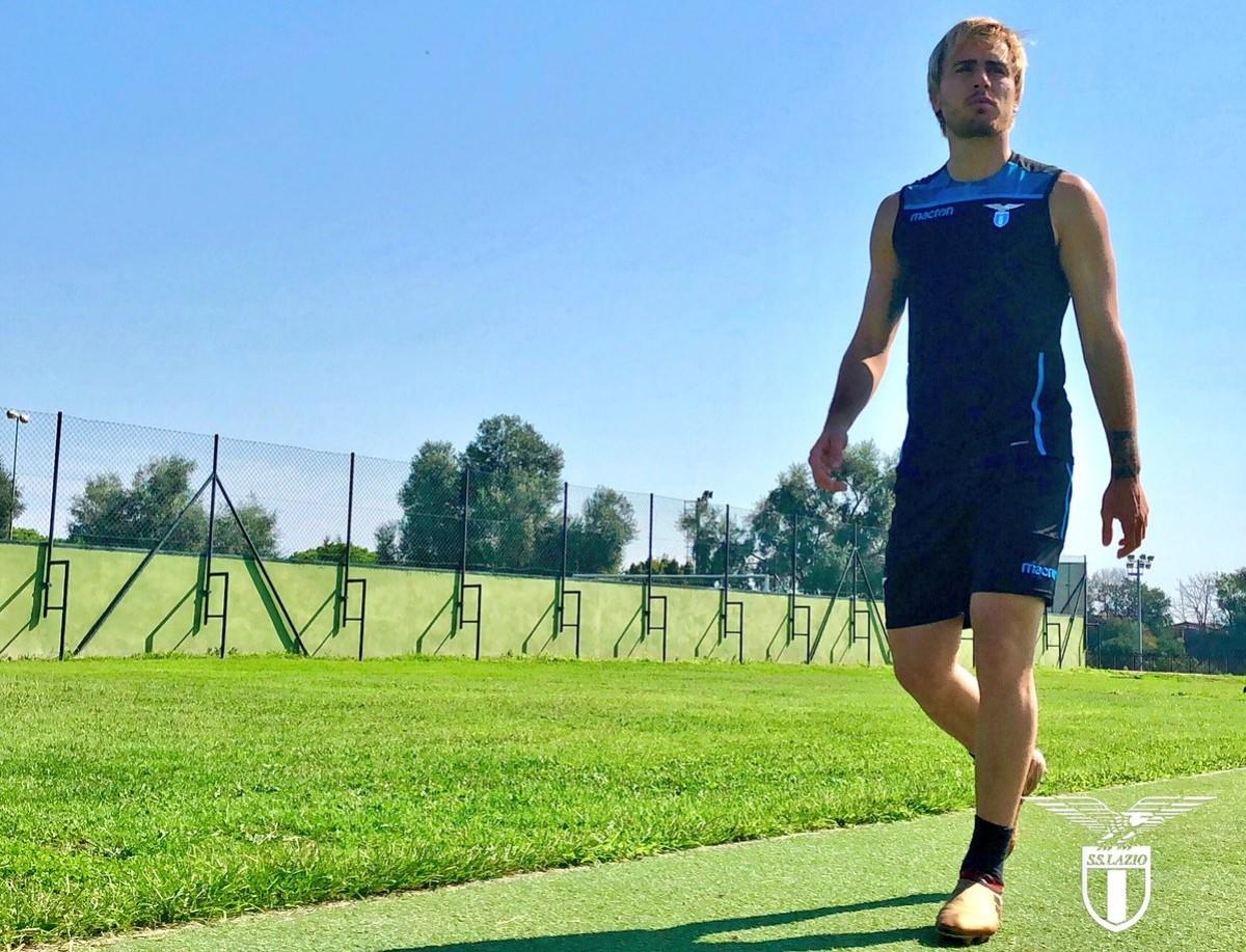 Lazio, Inzaghi pensa a qualche cambio: si scaldano Patric e Durmisi