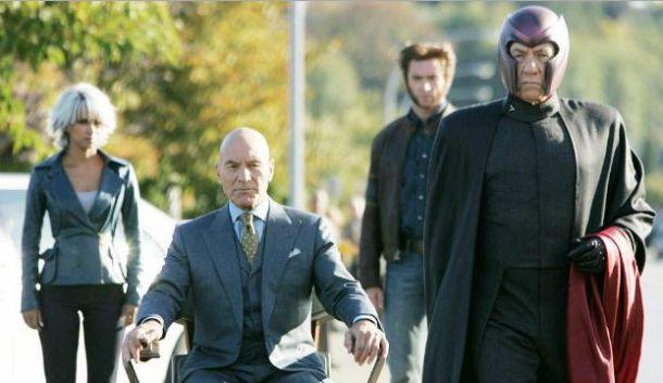 Patrick Stewart e Ian McKellen no estarán en 'X-Men: Apocalypsis'