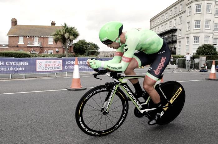 Patrick Bevin se suma a BMC Racing Team