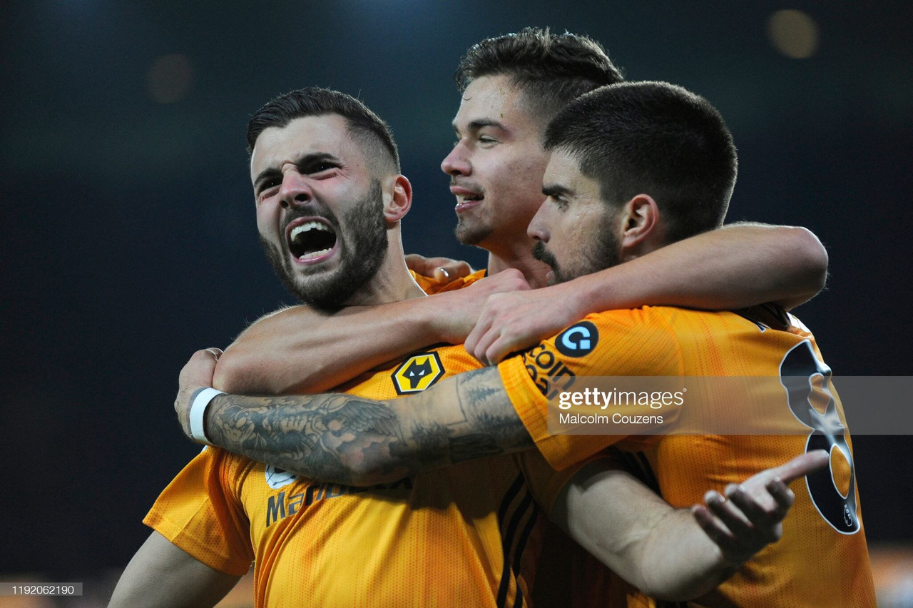 Wolves recall Patrick Cutrone from Fiorentina loan