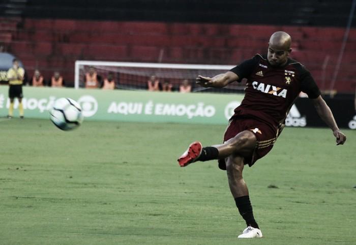 Destaque do Sport no Brasileiro, volante Patrick acerta com Internacional