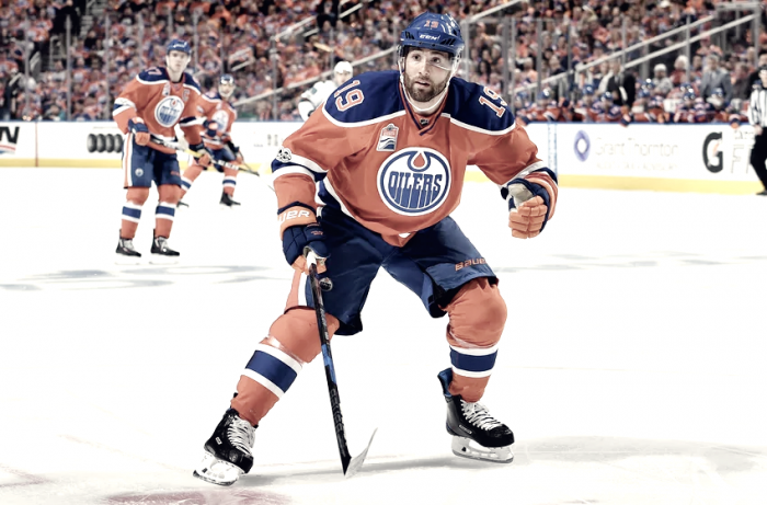 NHL trade rumors: Edmonton Oilers