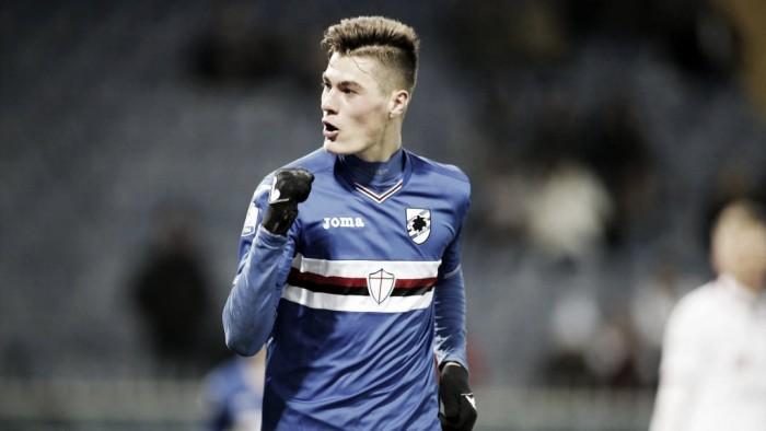 """Sampdoria, testa al derby. Viviano: """"Serve continuità"""". Schick Re del gol dalla panchina"""