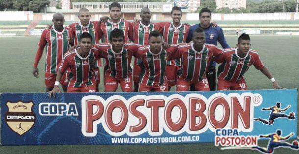 Patriotas - Tolima: por un cupo a la final