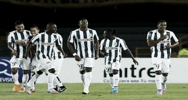 El 'verdolaga' confirmó su liderato, le ganó 0-1 a Patriotas