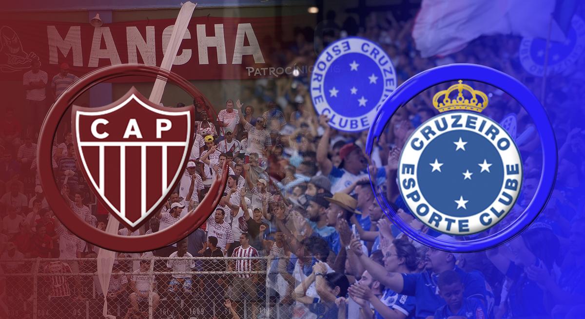 Campeonato Mineiro de 2018: tudo o que você precisa saber sobre Patrocinense x Cruzeiro