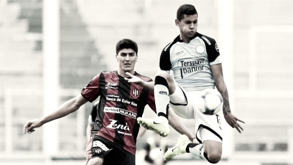 Previa Belgrano-Patronato: en busca de los tres puntos