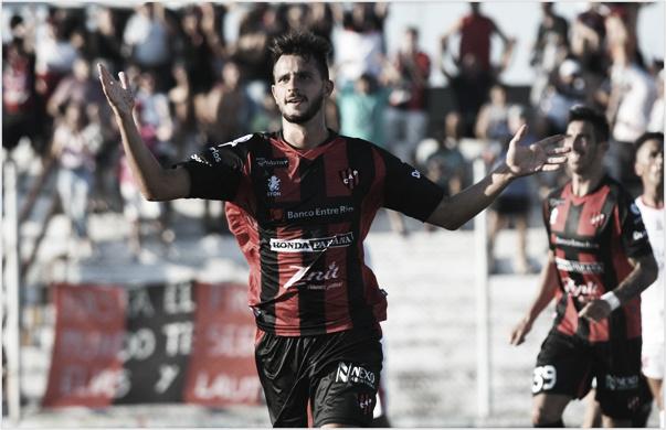 Huracán perdió con Patronato y se complica la clasificación a la Libertadores