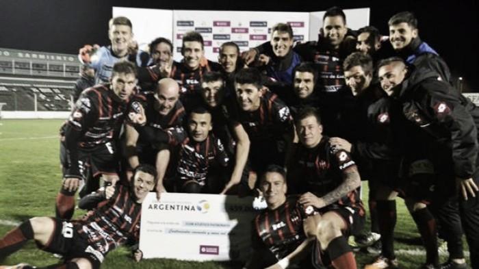 Un nuevo desafío: Copa Argentina