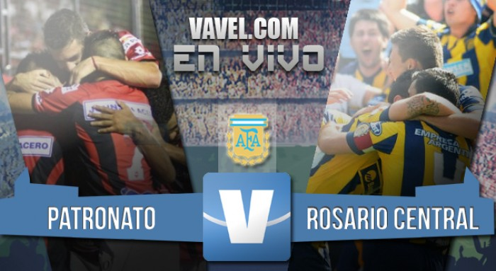 Patronato 1-0 Rosario Central: Sorpresa en Paraná