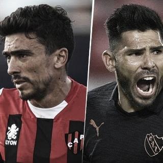 Patronato vs Independiente: El historial
