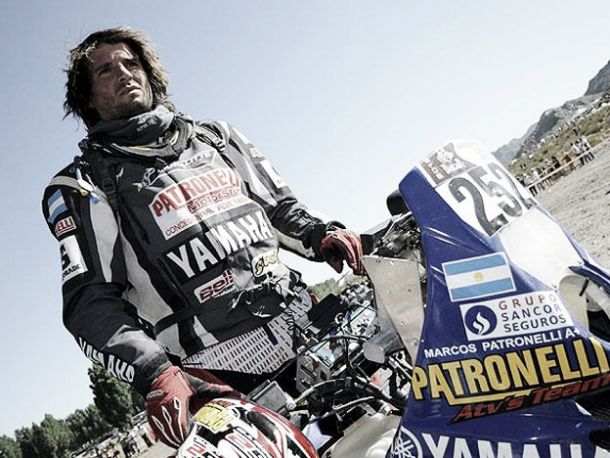 Dakar 2014: Los pilotos argentinos