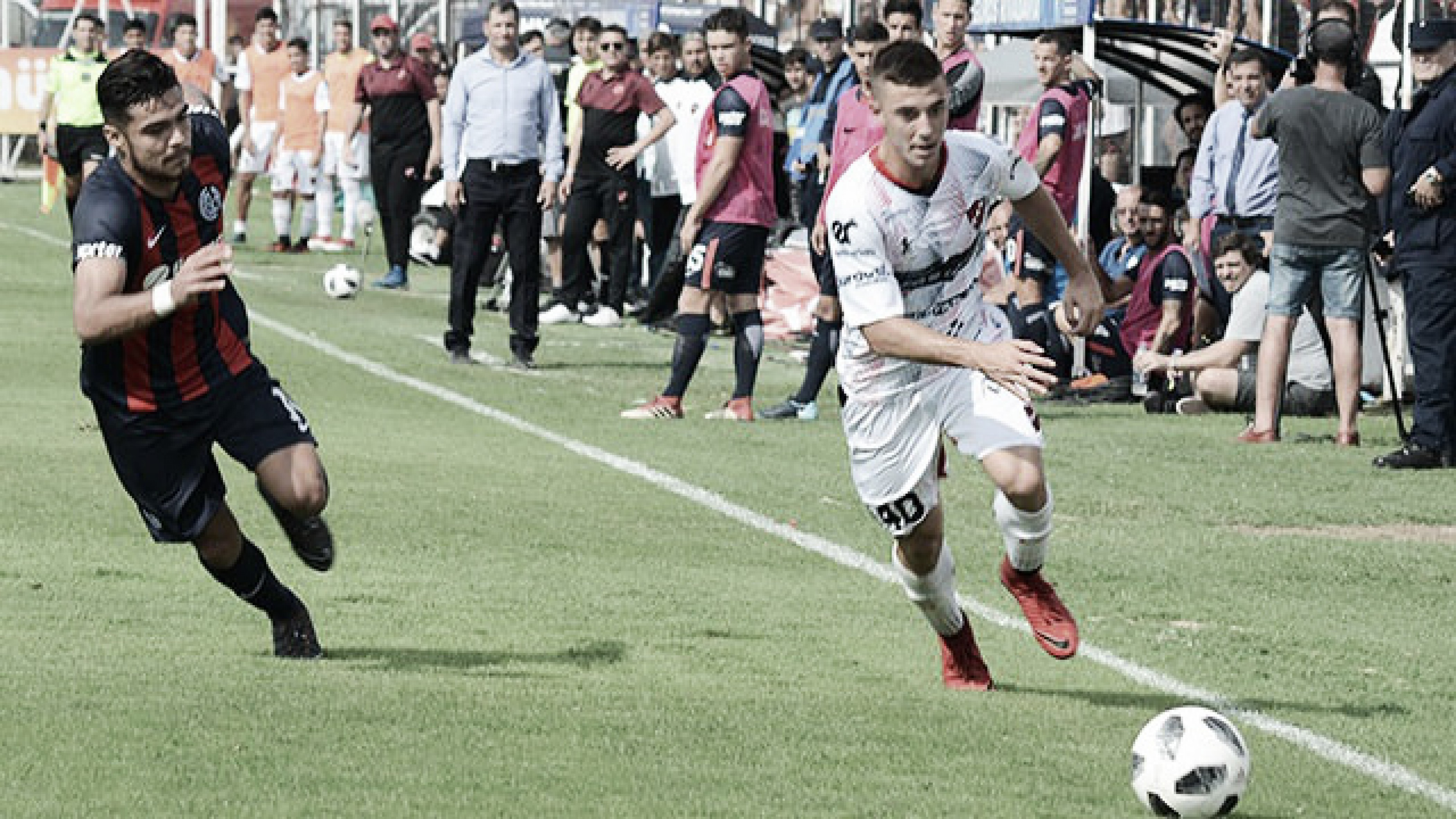 Previa San Lorenzo - Patronato: quieren los tres puntos