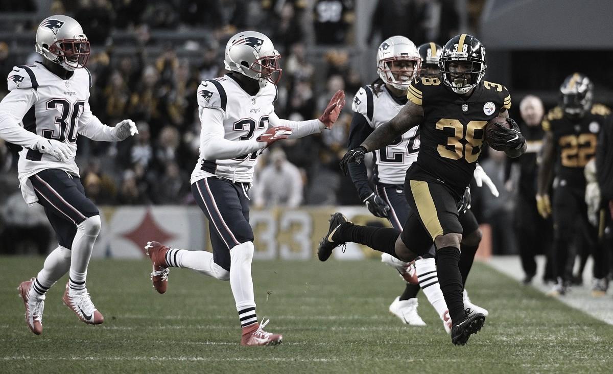 Los mejores partidos de la temporada regular 2019 de la NFL