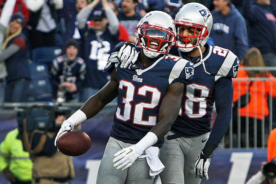 Los Patriots se llevaron la victoria ante unos Bills muy luchadores