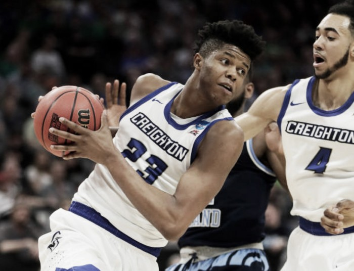 Five players the Atlanta Hawks should target in this year's draft