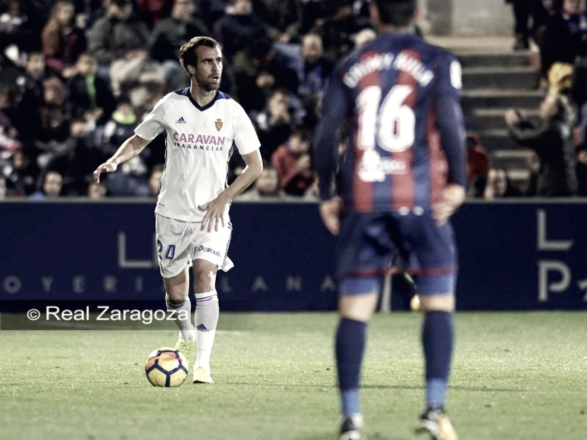 "Mikel González: ""Creo que hemos sido justos vencedores"""