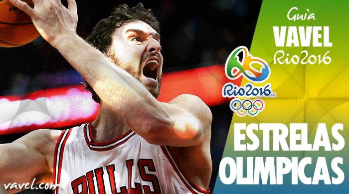 Conheça Pau Gasol, a estrela da Espanha na NBA busca ouro olímpico após duas pratas
