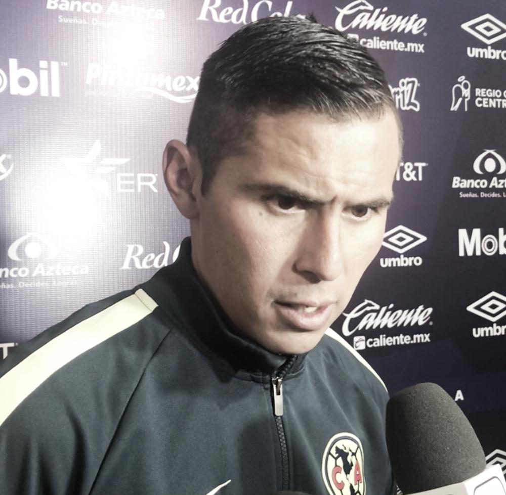 """Paul Aguilar: """"Hay partidos donde más allá de jugar bien o jugar mal, hay que sumar"""""""