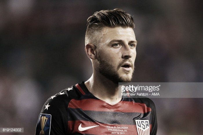 Paul Arriola heads to D.C. United