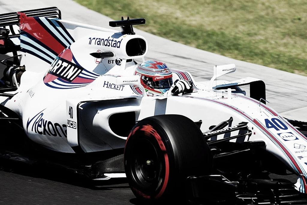 Mclaren alisto a un ex Fórmula 1 como piloto reserva