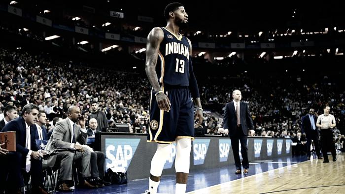 NBA - Troppo Paul George, Minnesota si inchina ad Indiana (103-109)