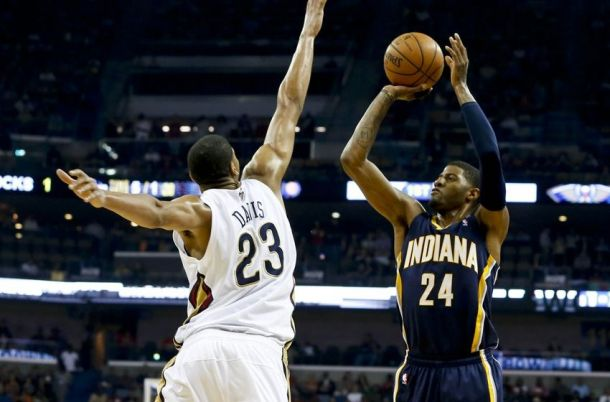 b1179d410d0 New Orleans Pelicans - Indiana Pacers Preview - VAVEL.com