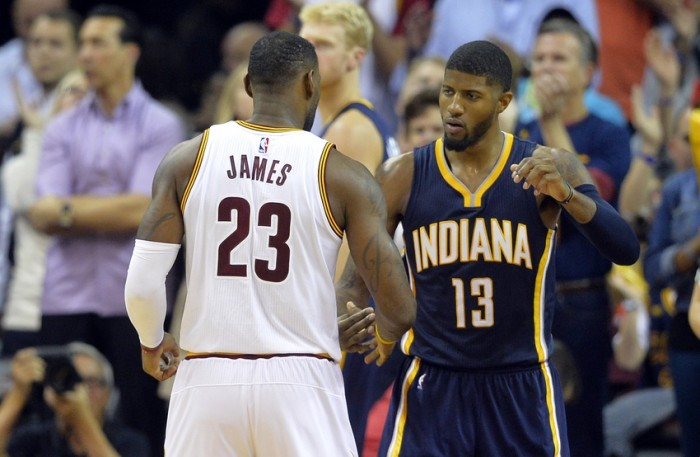NBA Night: Kobe ultimo derby, LeBron contro George