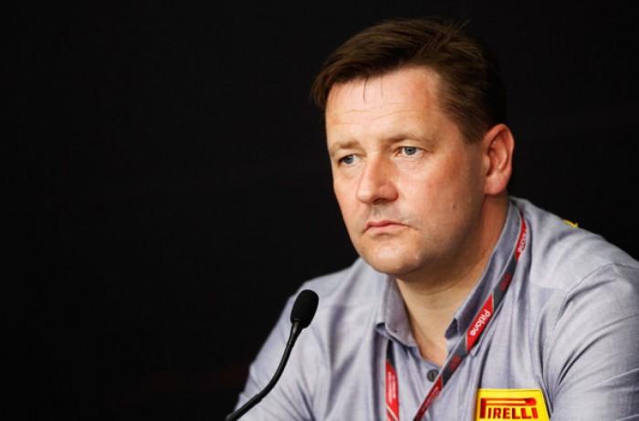 """F1 - Paul Hembery: """"Non abbiamo avvantaggiato la Ferrari"""""""