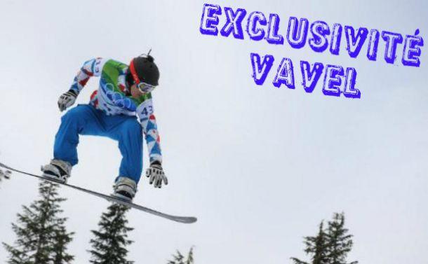 En route pour Sotchi (2/8) : Paul Henri De Le Rue (SnowboardCross)