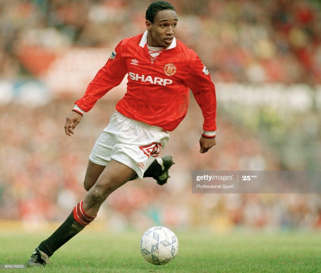 "Paul Ince claims Solskjaer is a ""total unknown"" when it comes to man-management"