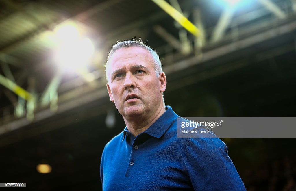 Stoke vs Ipswich Preview: Paul Lambert returns to ex-club in midst of struggling form
