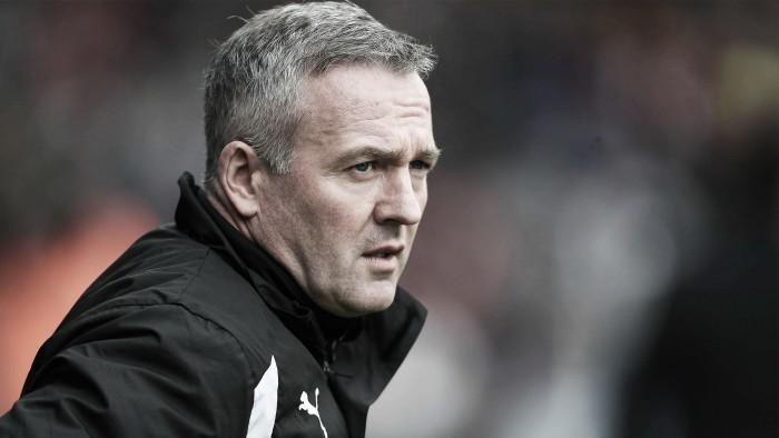 Stoke City nombra a Paul Lambert como nuevo entrenador