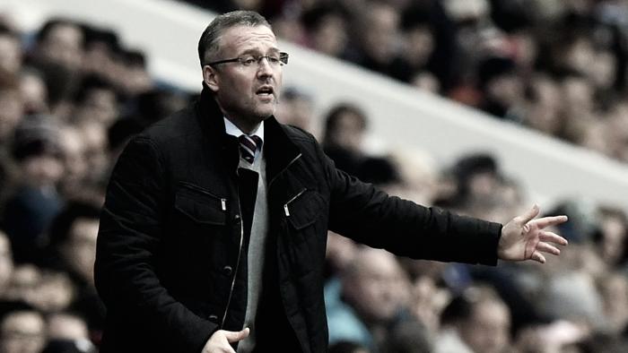 """Coates: """"Lambert reunía las condiciones que buscábamos para nuestro equipo"""""""