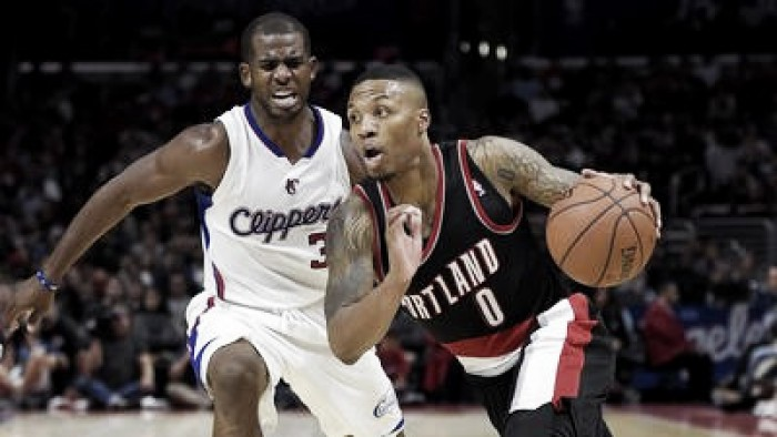 Previa: Clippers - Trail Blazers: Calentando motores para un duelo parejo