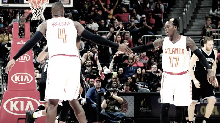 NBA - Vittorie agevoli per Hawks e Pistons. Battuti Nuggets e Lakers