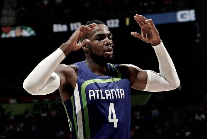 NBA - Futuro incerto per Paul Millsap