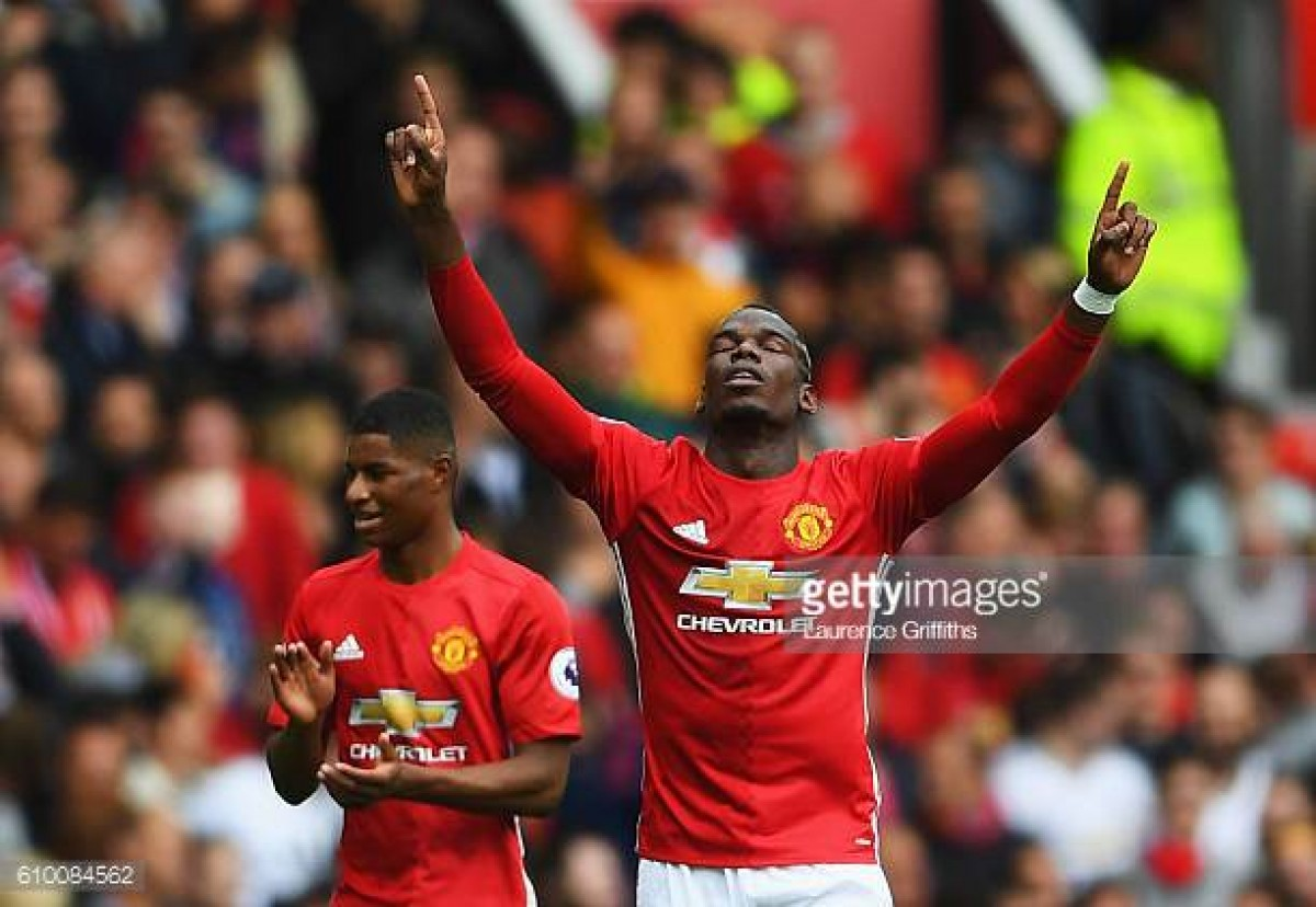 Manchester United v Sevilla: Why Jose Mourinho shouldn't bring Pogba back if he's fit