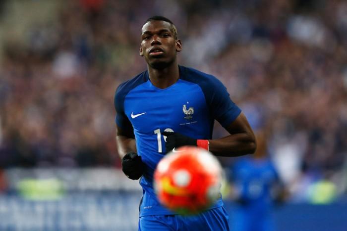 Euro 2016, i 23 della Francia