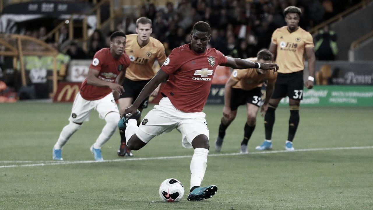 Manchester United y el drama de los penaltis